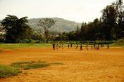 Fußball - Ruandas Nationalsport